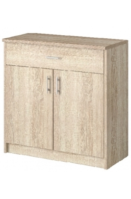 CHEST OF DRAWERS 'SONOMA' SONOMA OAK