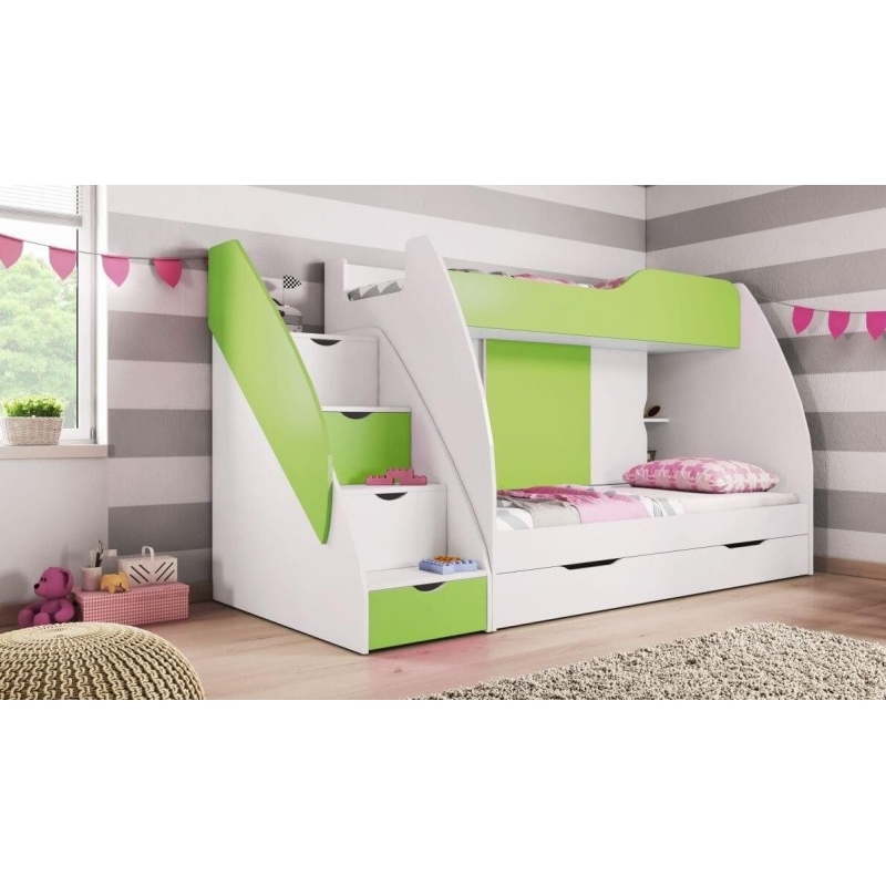 80 X 200 Cm Mattress For Double Bunk Bed