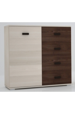 100cm 'NELLY' CHEST OF DRAWERS
