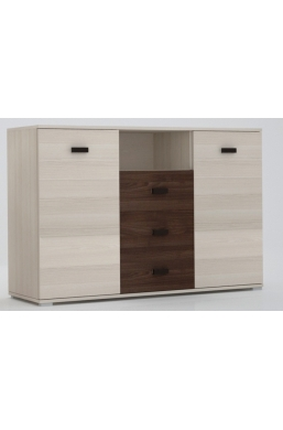 135cm 'NELLY' CHEST OF DRAWERS